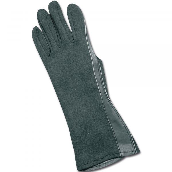 Fire Resistant Gloves black