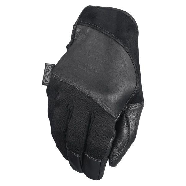 Mechanix Gloves Tempest black
