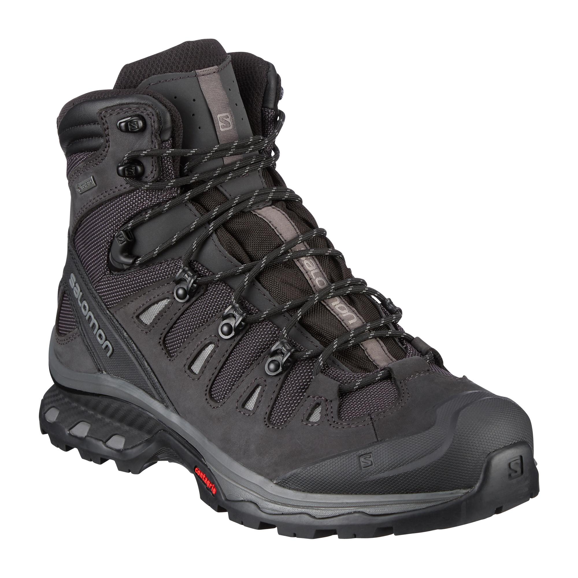 Salomon Boots Quest 4D 3 GTX anthracite