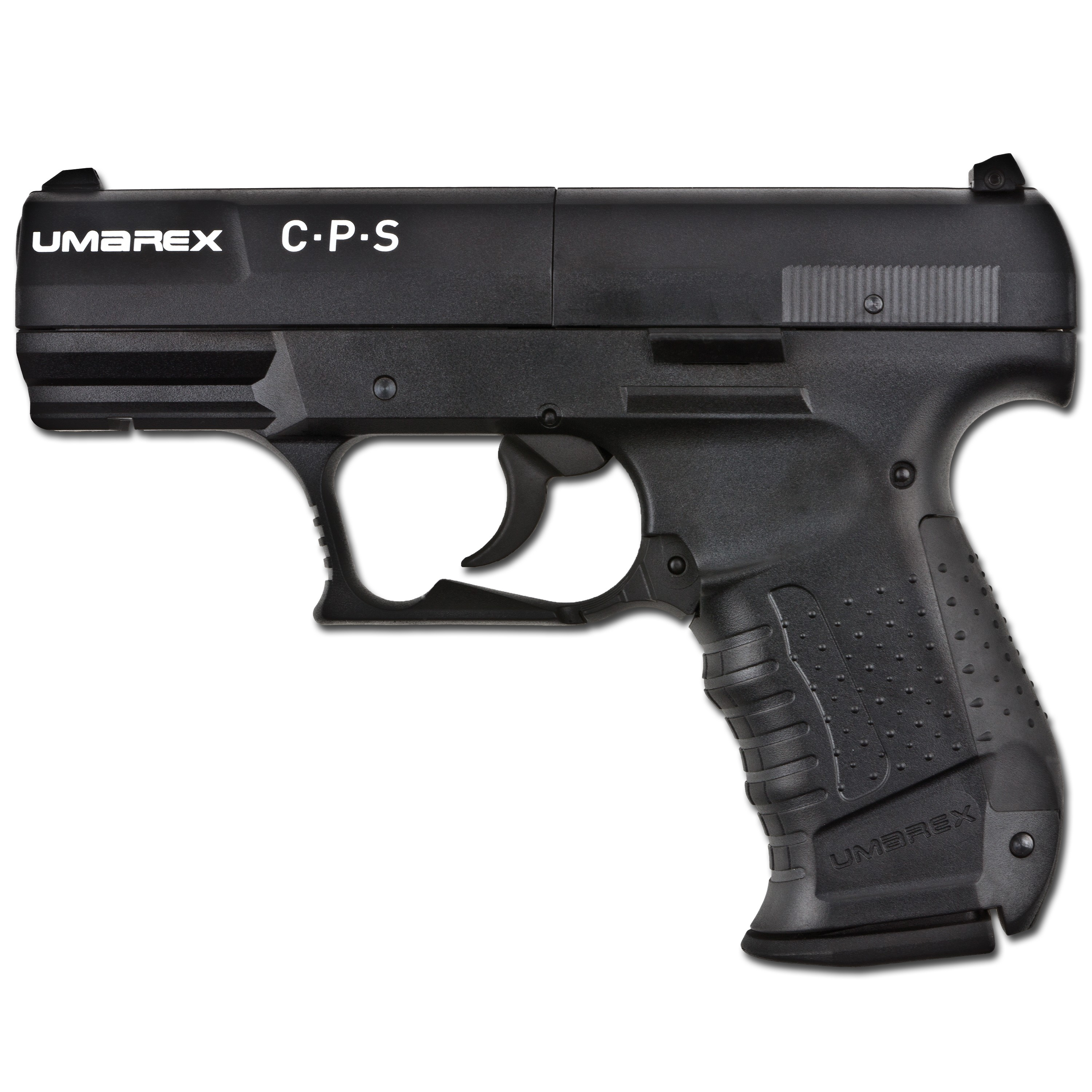 Pistol Walther CP Sport gunmetal finished