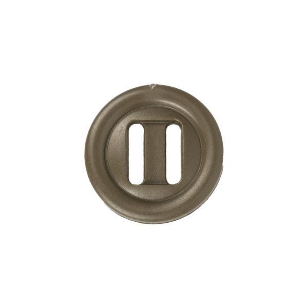 ITW Nexus Slot Button 20mm olive
