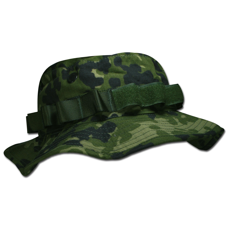 Boonie Hat TacGear Danish camo
