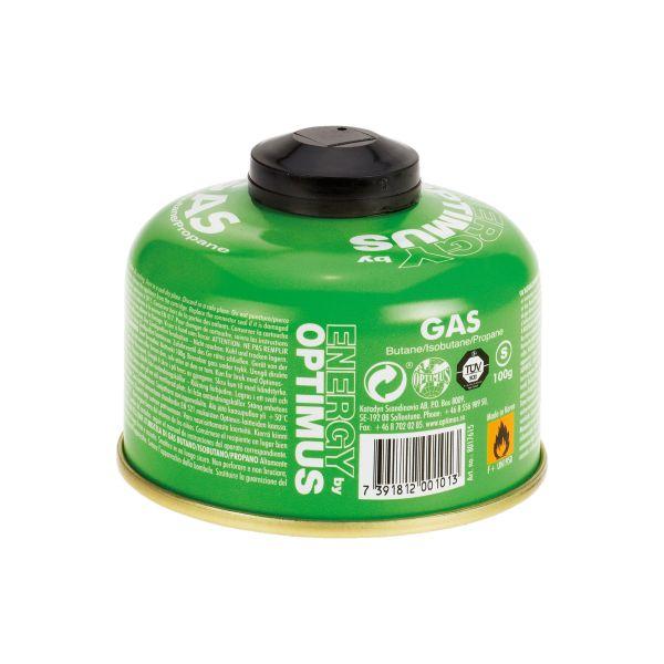 Gas Cartridge Optimus S 100 g