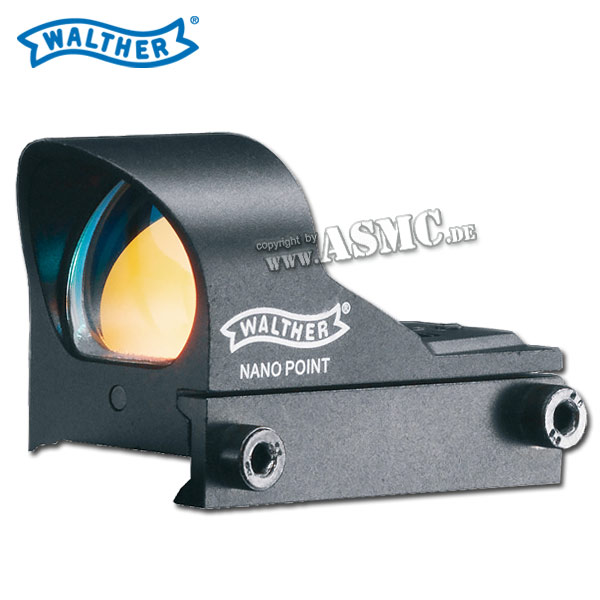 Red-Dot sight Walther Nano Point