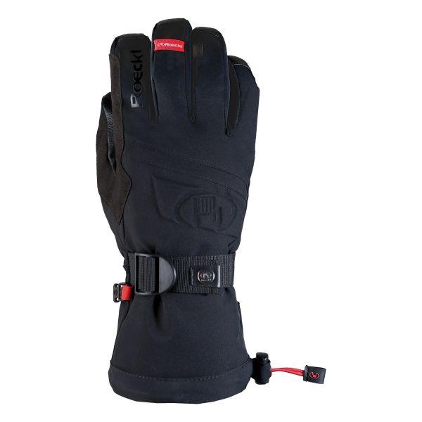 Roeckl Gloves Sennan black