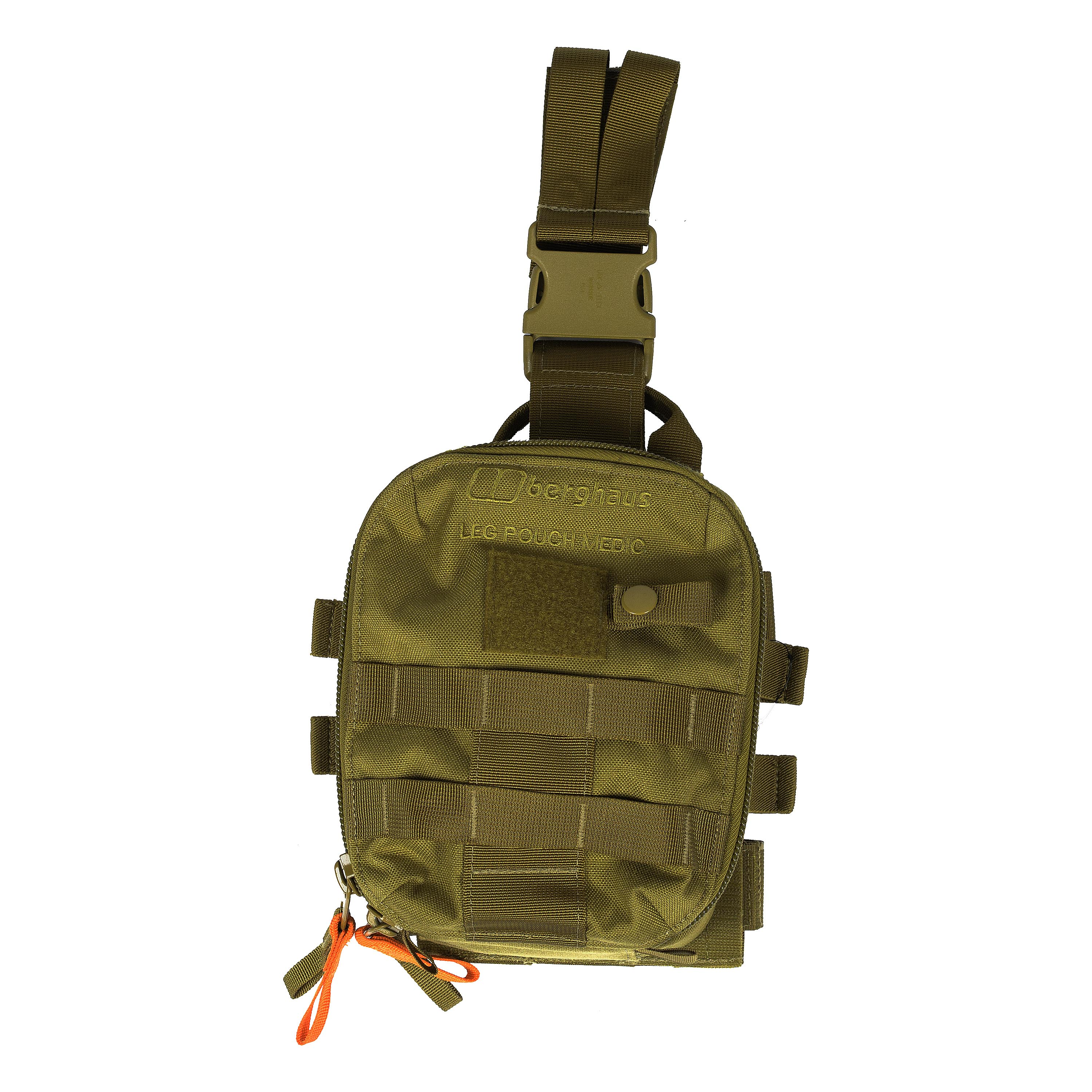 Berghaus BMPS First Aid Kit olive