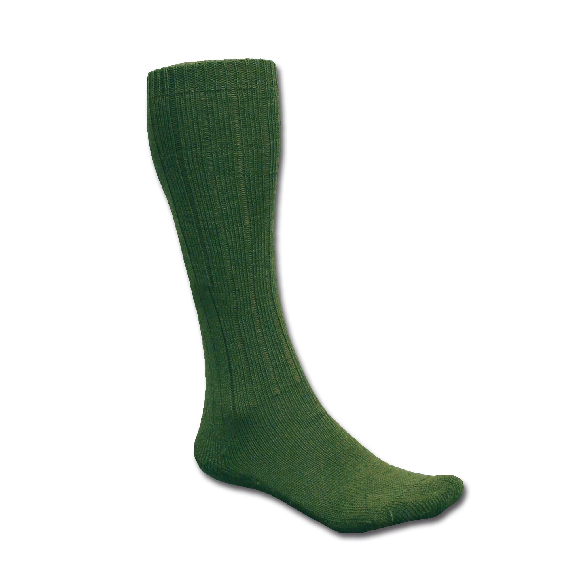German Army Socks olive