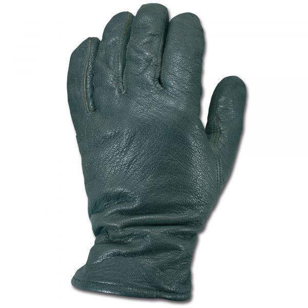 German Army Gloves Winter Used