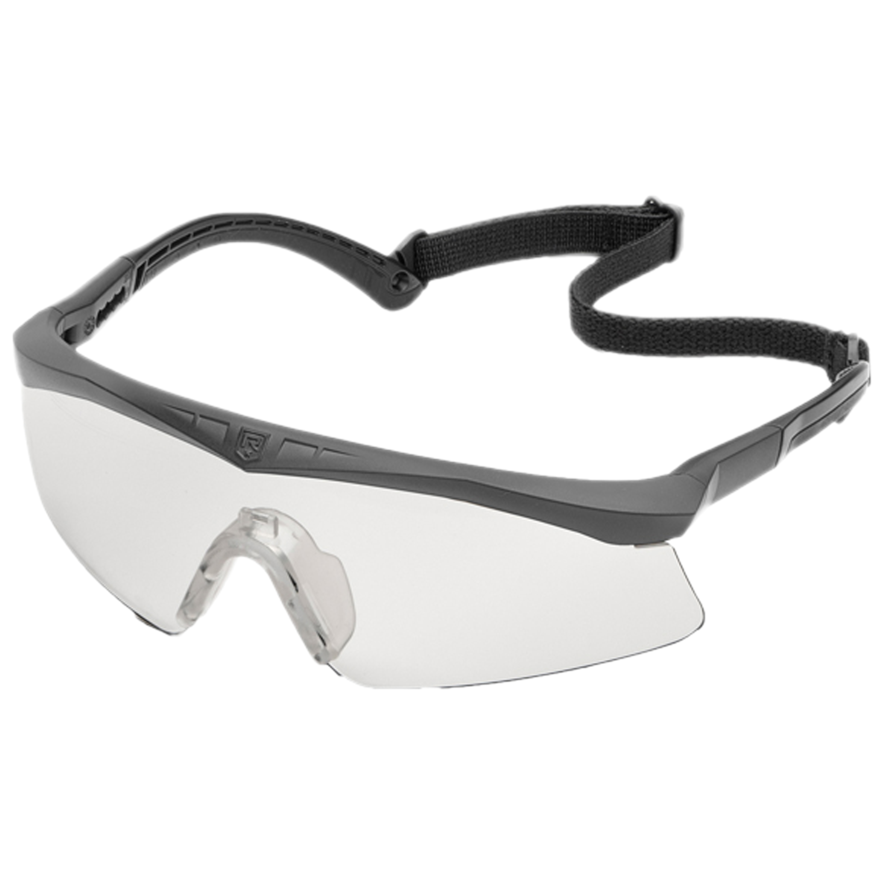 Revision Sawfly Glasses Basic clear