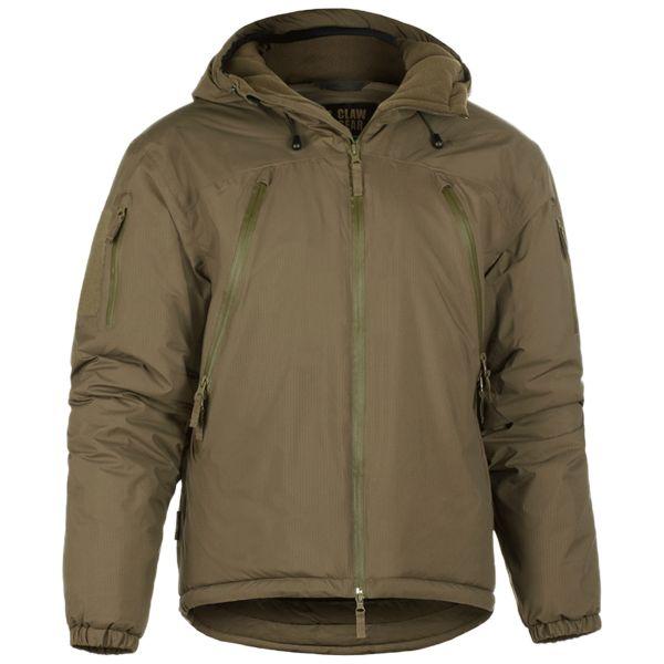 ClawGear Jacket CIM stone gray/olive