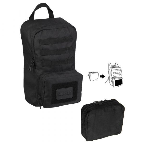 Mil-Tec US Assault Pack Ultra Compact black