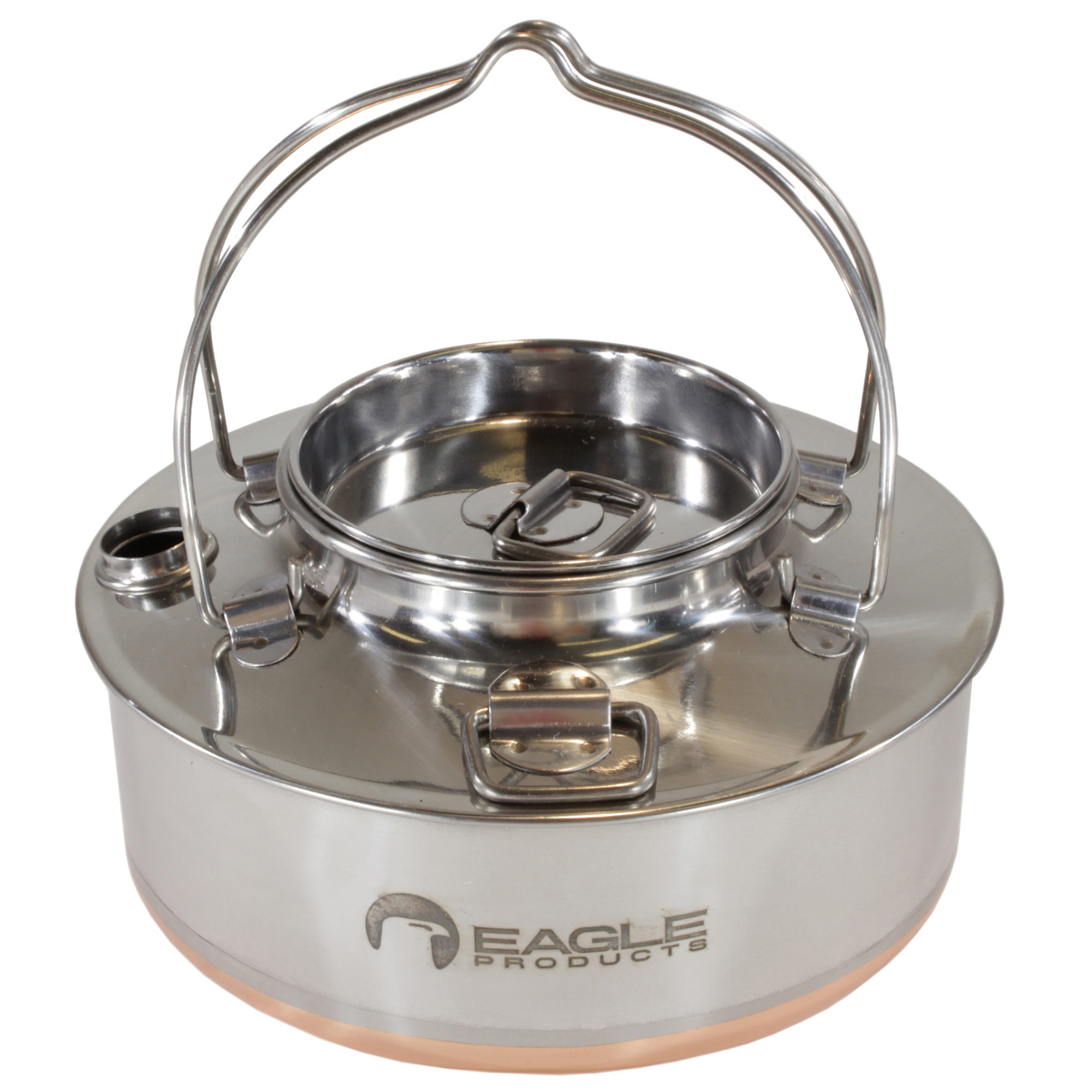 Eagle Products Kettle 0.7 L