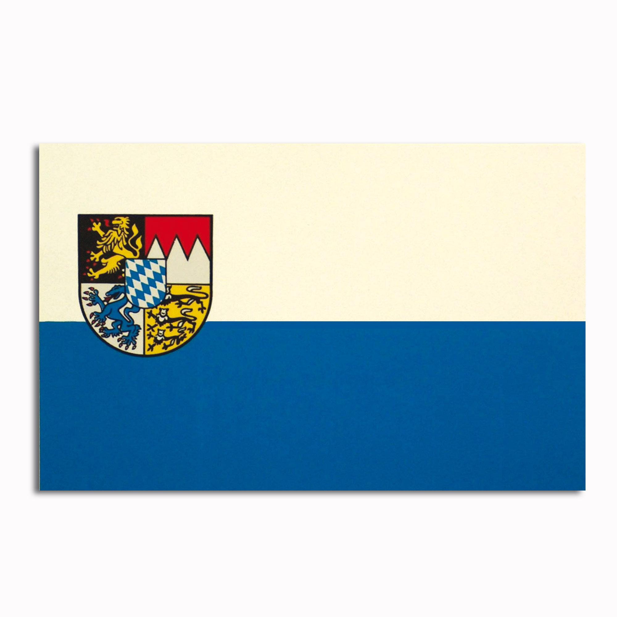 Sticker Bavaria