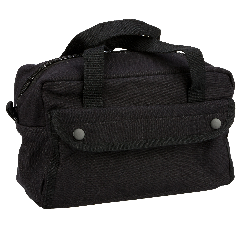 Canvas Bag Small black