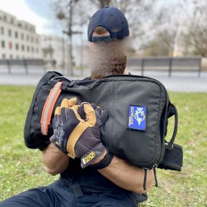 Physical Ruck Training