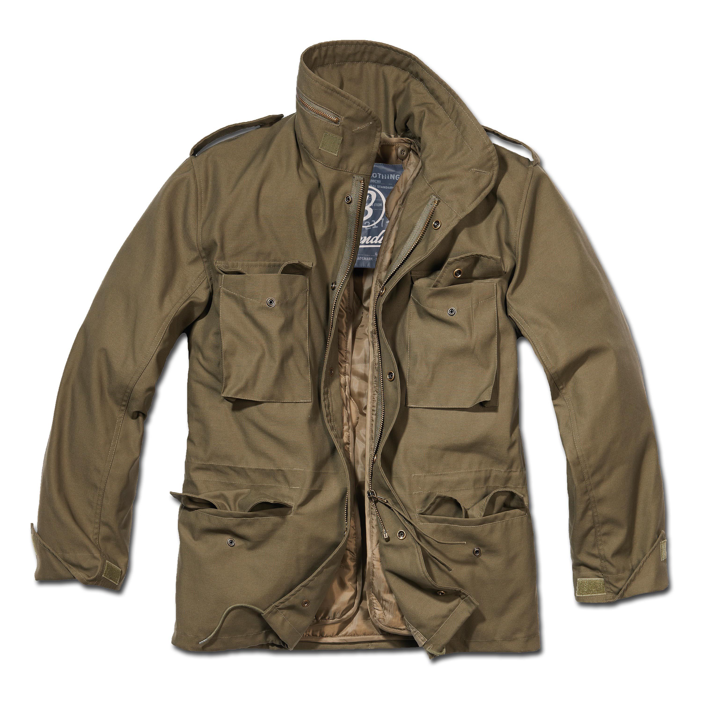 Jacket Brandit M65 Standard olive