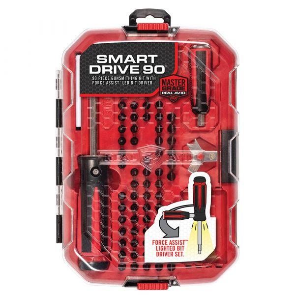 RealAvid Tool Box Smart Drive 90