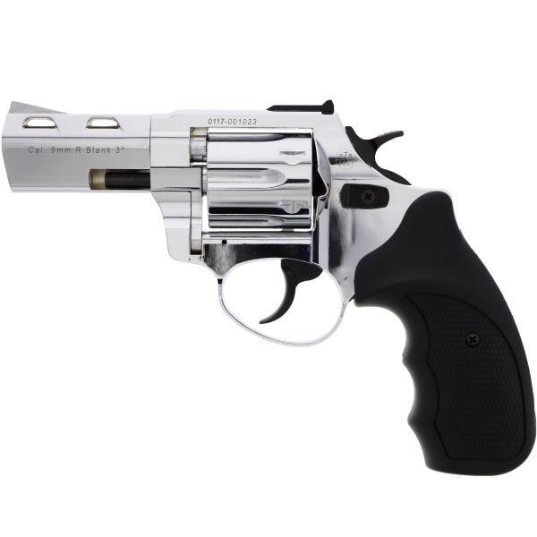 "Zoraki Revolver R2 Chrome 3"""