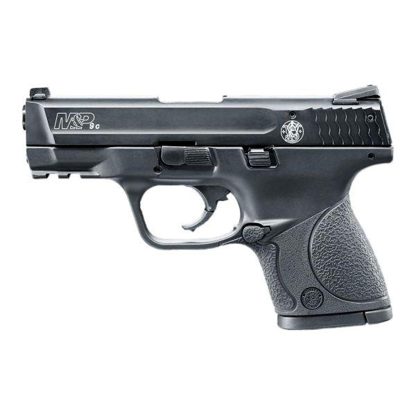 S&W Pistol M&P 9c black