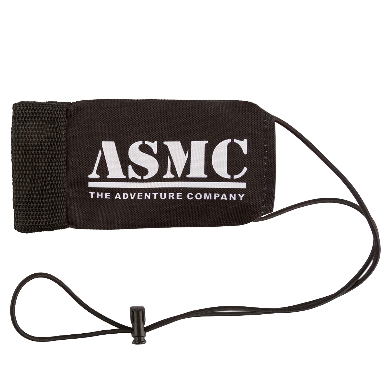 ASMC Airsoft Barrel Cover black