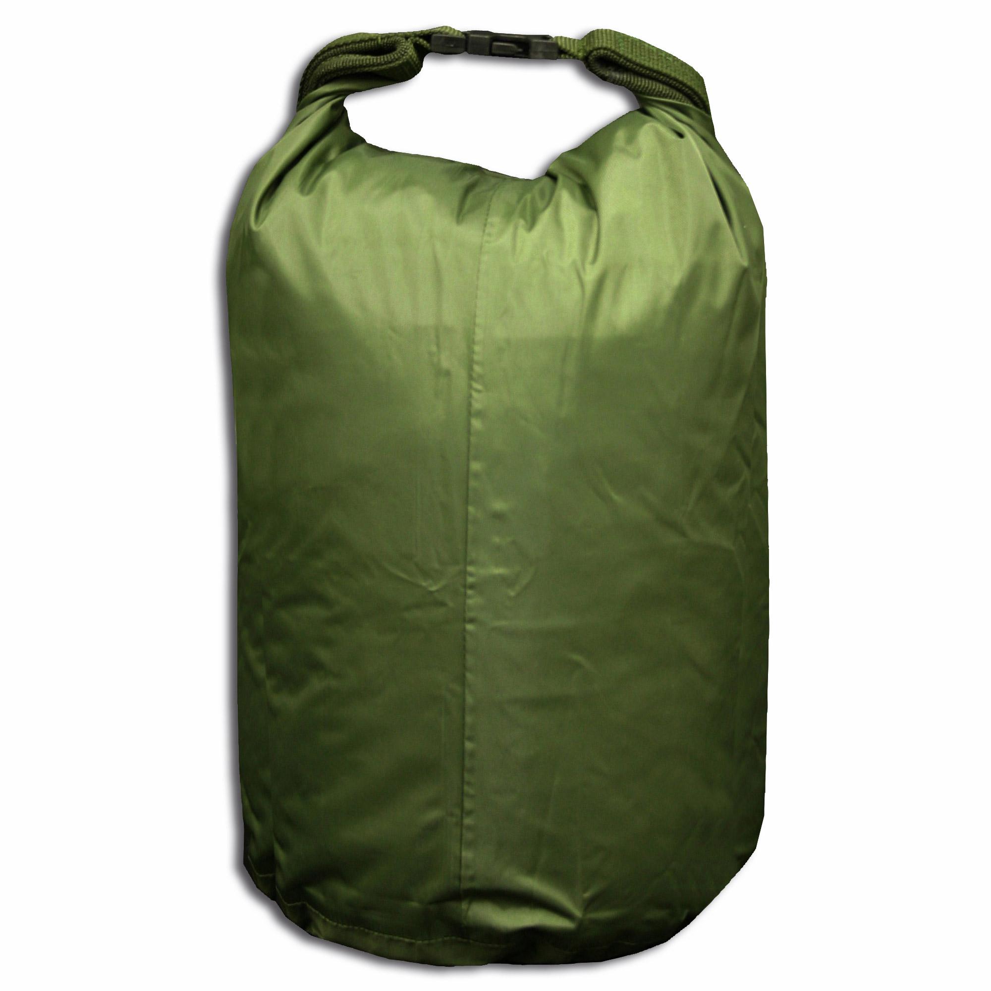 Transportation Bag MFH Small olive