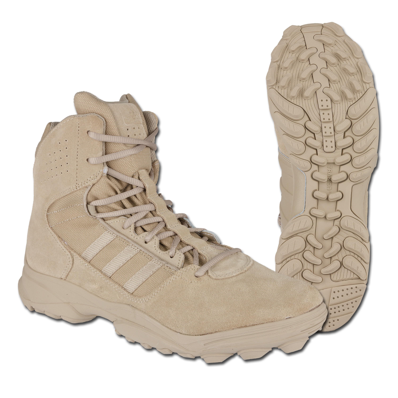 Furioso Fuerza Leia  Tactical Boots Adidas GSG 9.3 | Tactical Boots Adidas GSG 9.3