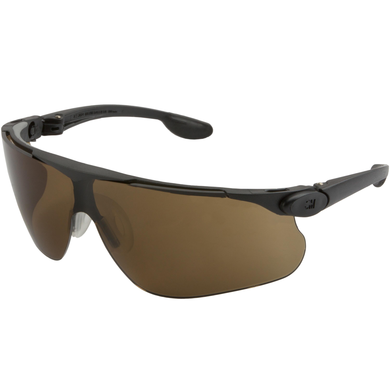 Safety Glasses 3M Maxim Ballistic bronze
