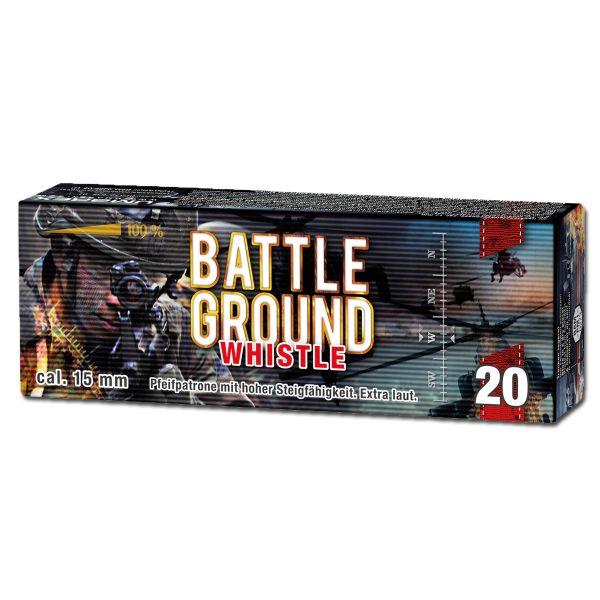 Fireworks Battle Ground Whistle