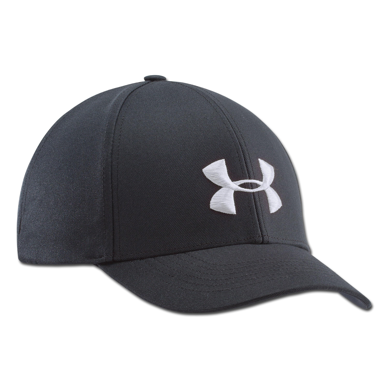 Under Armour Women Big Logo Adjustable Cap black
