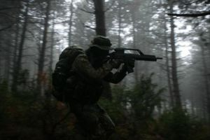 Action Shoot