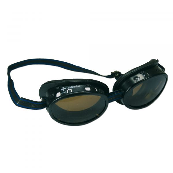 Swiss Snow Goggles with Case Used