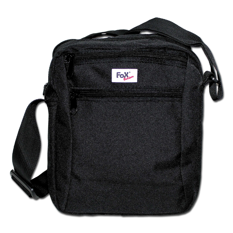 Shoulder Bag Fox Outdoor Travel-II black