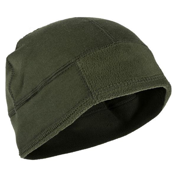 MFH Germany Military Fleece Cap olive