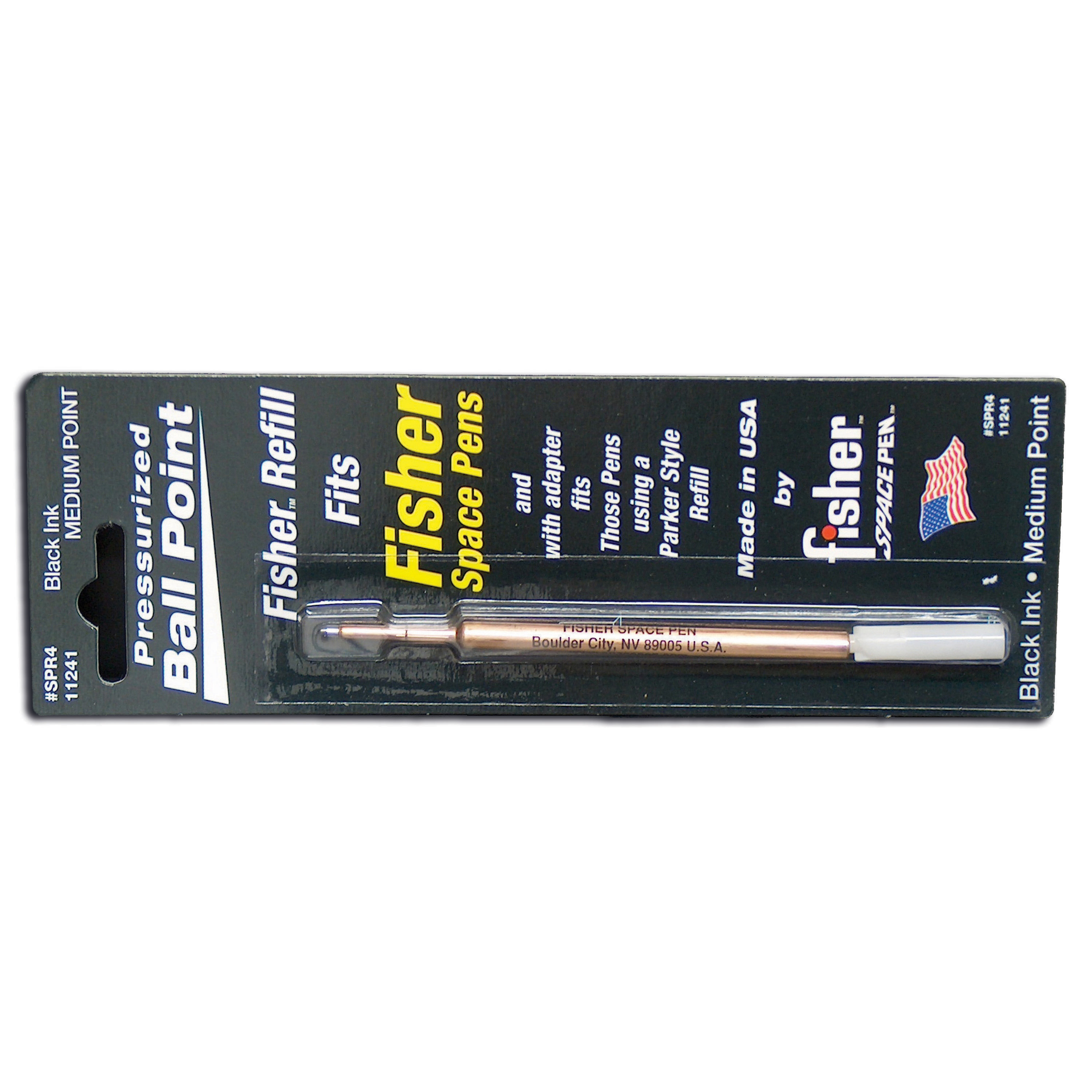 Refill Fisher Space Pen black