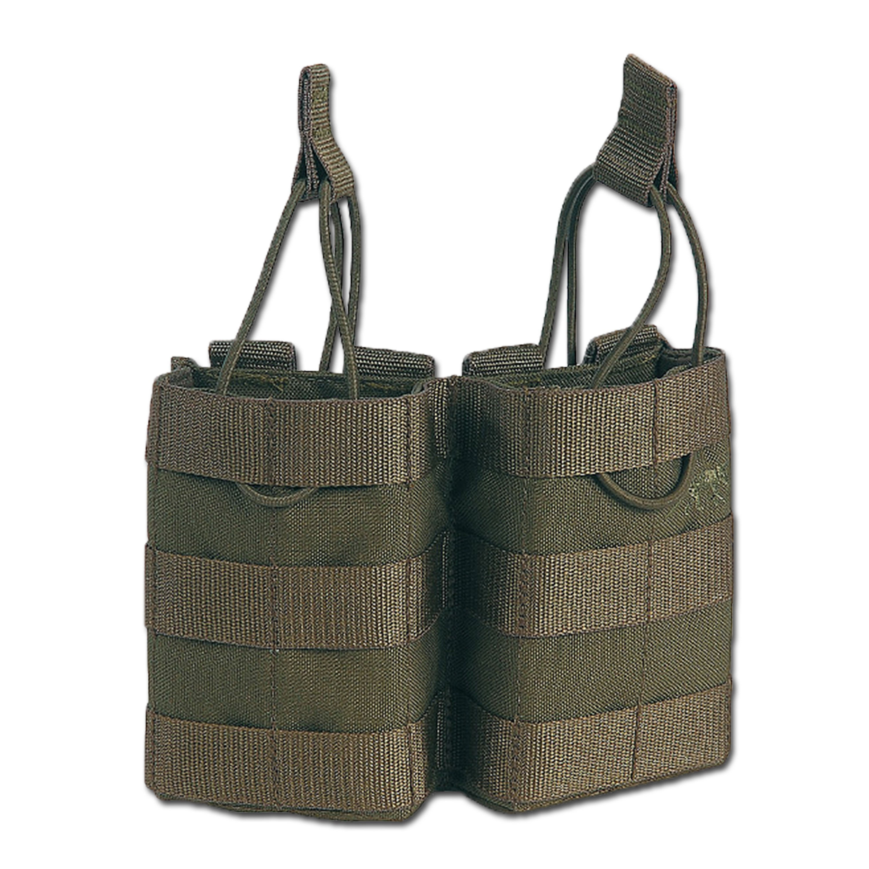 Magazine Pouch TT 2-Single Mag Pouch BEL olive II