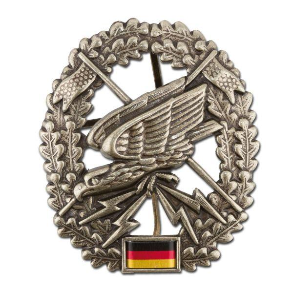 German Armed Forces Beret Insignia Fernspähtruppe