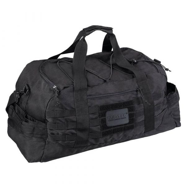 Mil-Tec Combat Flight Bag MED black