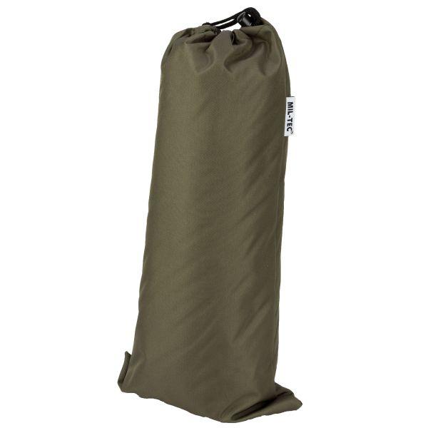Sleeping Bag Cover Mil-Tec Modular woodland
