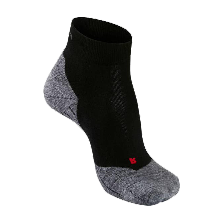 Falke RU4 Short Running Socks black
