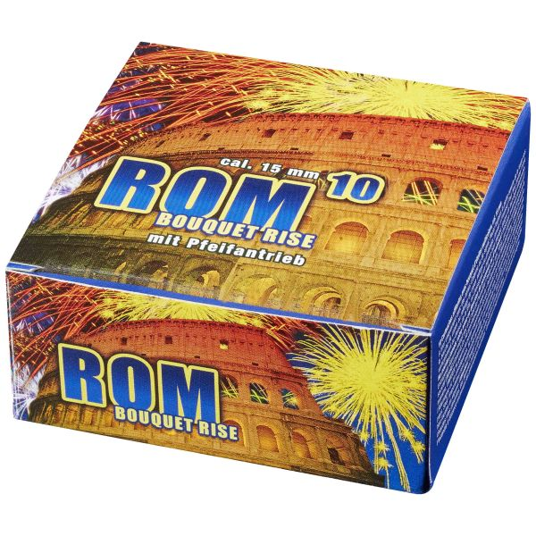Fireworks Rom Bouquet Rise