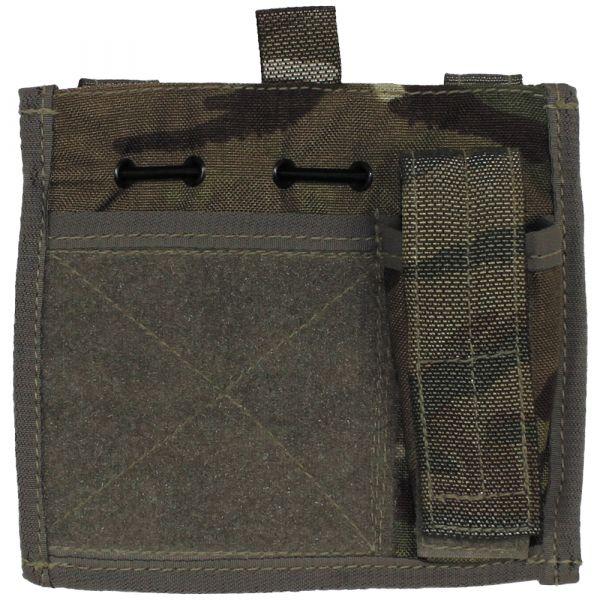 Commander's Pouch Osprey MK IV Like New MTP camo