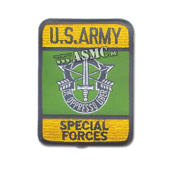 Insignia U.S. Army Special Forces