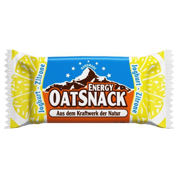Energy OatSnack Yogurt- Lemon