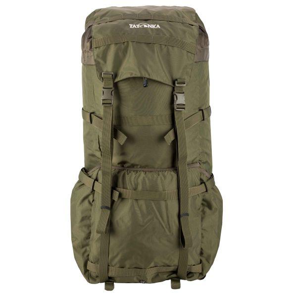 Tatonka Backpack Packsack Frame Harness olive