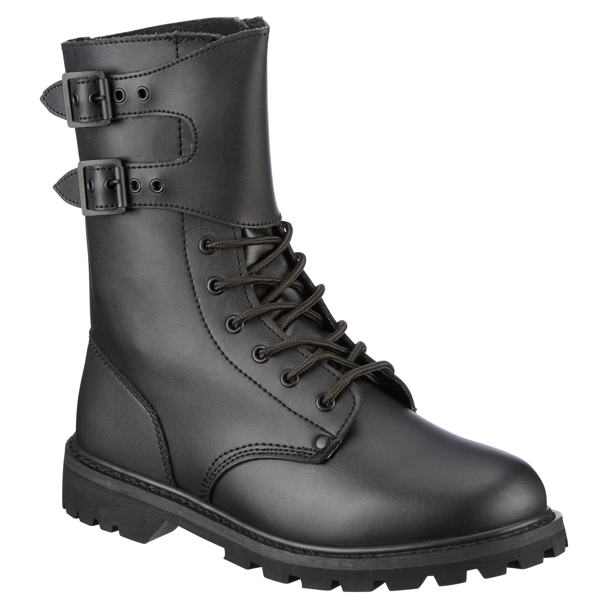 Purchase the French Combat Boots by ASMC