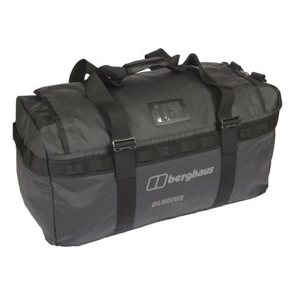 Berghaus BHDD Gladius 90 Bag black