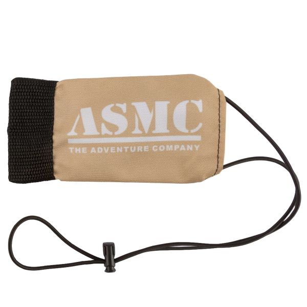 ASMC Airsoft Barrel Cover sand