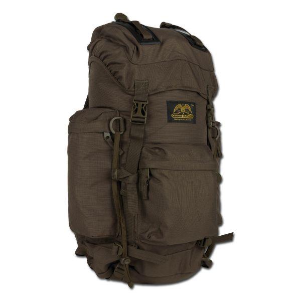 Hiking Backpack ESSL RU502 34 liters olive