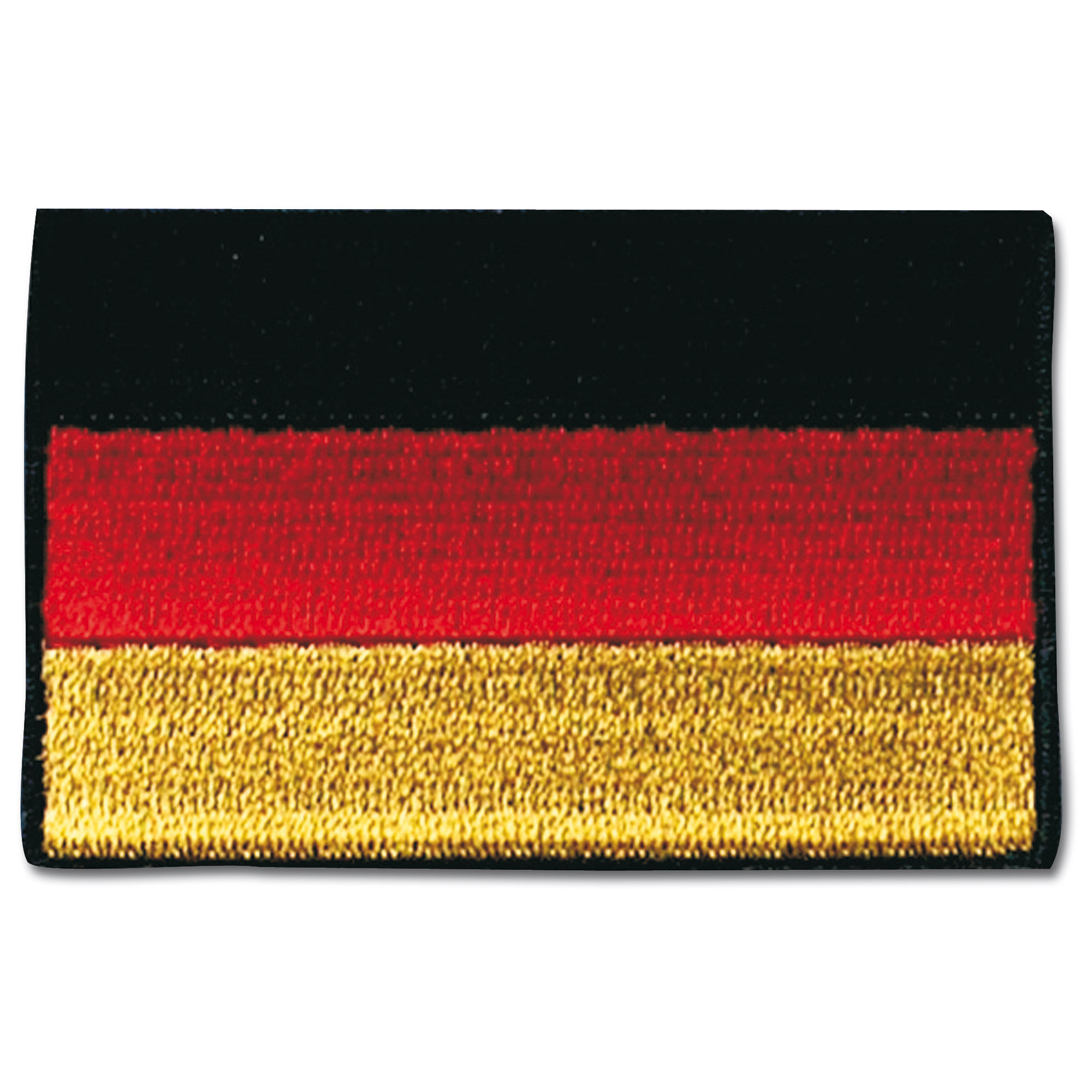 Patch German flag