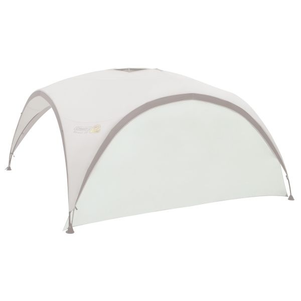 Coleman Pavilion Side Wall Event Shelter Pro M Sunwall silver